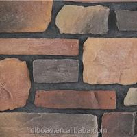 BOAO Exterior Artificial Stone Wall Claddings