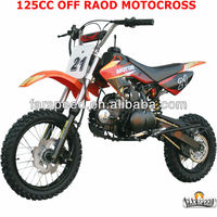 2013 125cc dirt bike