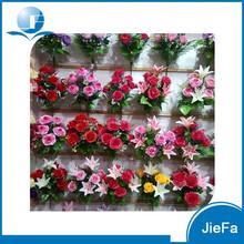 Factory Price Different Color Artificial Flower Shops