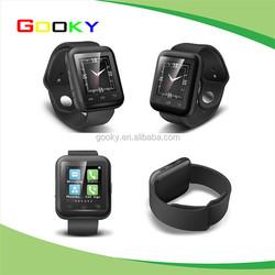 U9 Wrist Smart Digital Health Watch Mobile Phone with Bluetooth Bracelets