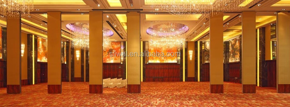 Wall partition designs