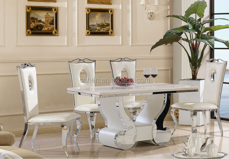 Latest Dinning Tables china stainless steel dining table sh 2010 tb gs china table. sell