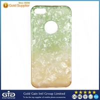 [GGIT] Gradient colorful protective phone Case back cover for iPhone 5s