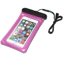 Phone Holder waterproof for iphone 6 plus