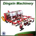 Eficiente de maní sembradora para tractor