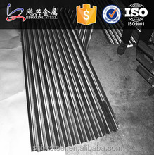Galvanized Iron Sheet for Roofing Sheet Weight