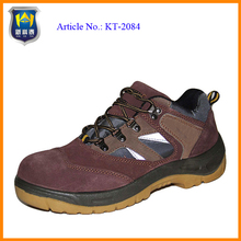 Safety shoes price in India with steel toe cap for safety shoes