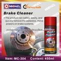 aerossol limpador de freio