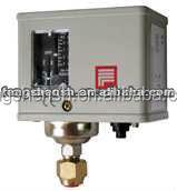 pressure regulator compressor air water pressure control switch