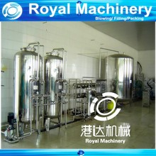 Water Bottling Filling Machinery / Line / Plant