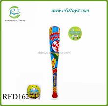 High quality cheap toy baseball bat sport toy foam baseball bat