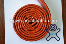red fire sleeving