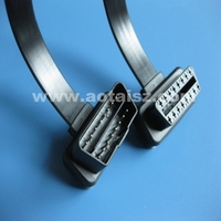 On sell OBDII 16PIN MALE TO 16PIN FEMALE EXTENSION OBD CABLE