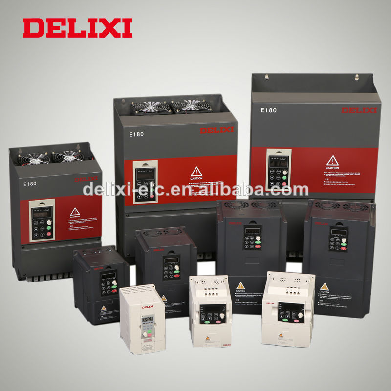 Variable Speed Ac Drive Frequency Inveter Frequency