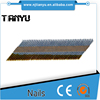 28/34 Degree Clipped Head Paper Strip Nails, corrugated nail