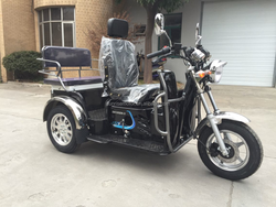 three wheel motorcycle Disabled tricycle K1