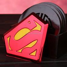 Creative power bank Iron man breast plate cosmetic mirror power bank 10400mAh YPB-0148