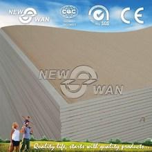 Standard Paper Faced Gypsum Board, Common Gypsum Board