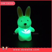 non-toxic and portable animal shaped led light toy for promotional gift items