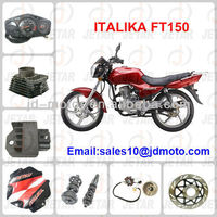 ITALIKA FT150 motorcycle spare part