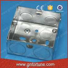 High quality best price stainless steel junction box
