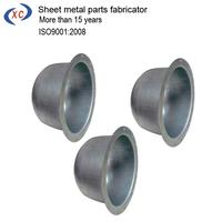 OEM galvanized metal case waterproof metal enclosure