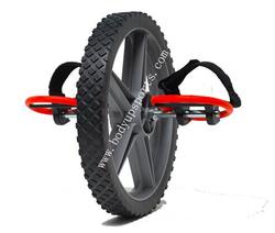 High quality AB power wheel/ab slider exercises