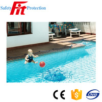 child swimming pool fall protection safety nylon net