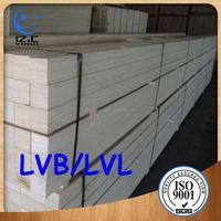 Door Core LVL Timber of Korea Market