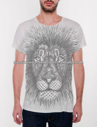 Sublimation T-Shirts with Your Own Design, Labels, Sizing and Specifications