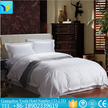 hotel made in China plain high quality wholesale brushed fabric luxury duvet cover bedding set