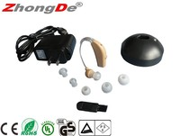 Best selling products earing aid sound amplifier ,hearing amplifier for ear aid hearing device