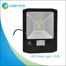 led flood light outdoor landscape garden lights 70w led flood light