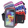 sport armband neoprene mobile phone bag for iphone 6