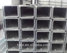 Professional galvanized u channel with great price