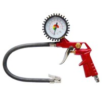 Hot Sale Portable tire gauge Vehicle Car Tire Inflator TG-4A