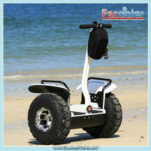 Factory direct off road electric stand up bike for adults