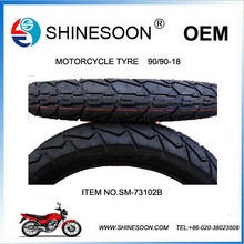 "Chinese 10"" bike tire Europe Africa South America market"