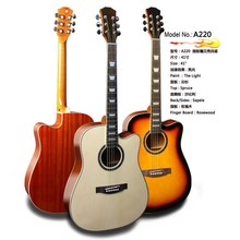 A220 finger board inlay pearl acoustic guitar names of string instruments