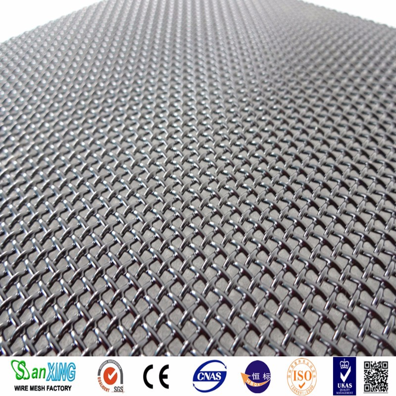 Stainless Steel Fine Mesh Wire Screen 1 Micron Filter Mesh Stainless ...