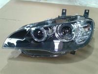 Headlight for BMW X6 new model 2011''-2012'' OEM NO.6311 7287 013