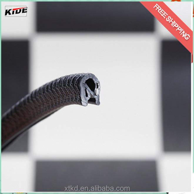 Aluminum Edge Protection : Colorful sheet metal edge protection strip buy