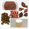 Top quality Cape Jasmine Fruit Extract,Best price Cape Jasmine Fruit Extract powder/Gardenoside10%-98%,10:1
