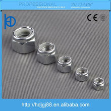 Widely Use New Design Popular Model Electrical Lock Nuts