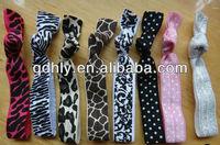 custom printed elastic headbands