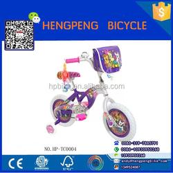 2015 16 inch new graceful mini kid pocket bike, kids bicycle,wood bike kids