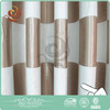 Shaoxing supplier High end Sun block luxury blackout curtain