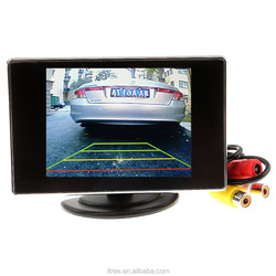 3.5 inch car tft monitor