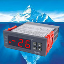 plc temperature controller JD-100 MADE IN CHINA