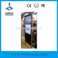 47inch android touch screen advertising player indoor advertising lcd screen